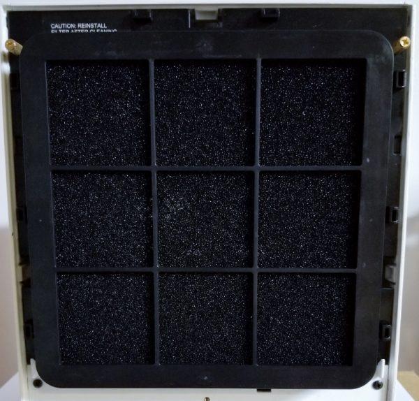 Electrostatic Filter V2.0 / V3